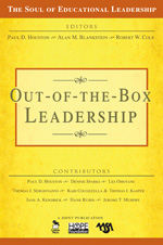 Out-Of-The-Box Leadership Hardcover