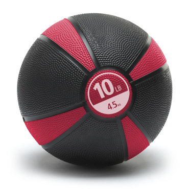 PBLX 60035 Medicine Balls - 10 lbs