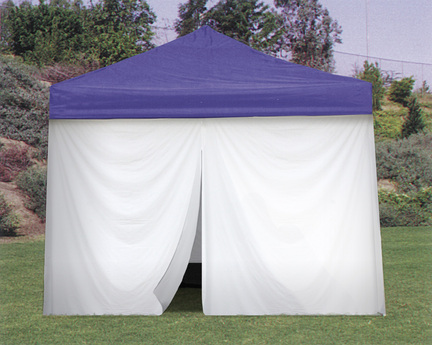 Panel Kit for the Event Tent 10' x 10' Instant Canopy