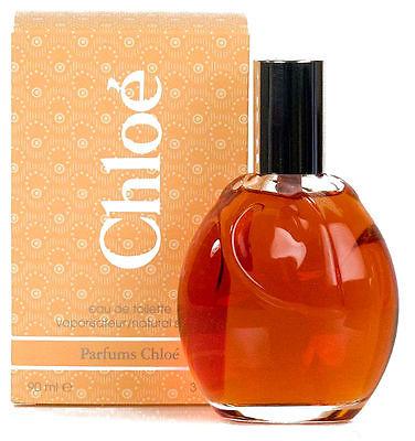 Paralux 100076 3.0 oz Chloe Women EDT Spray