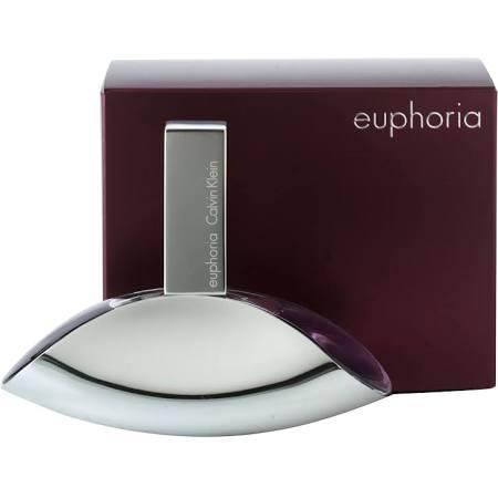 Paralux 145548 1.7 oz Euphoria Women EDP Spray