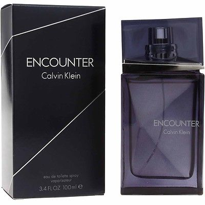 Paralux 196932 3.4 oz Encounter Men EDT Spray