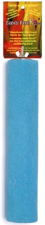 Parrotopia SPJ Sandy Perch 14 Inch Jumbo 2 Inch to 3 Inch