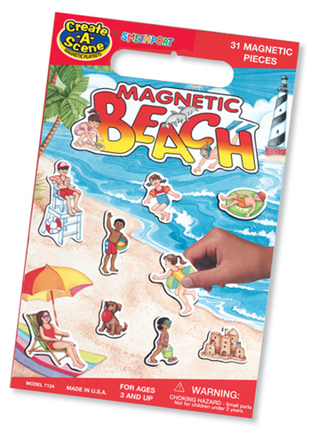 Patch Products 7124 Create-A-Scene - Beach