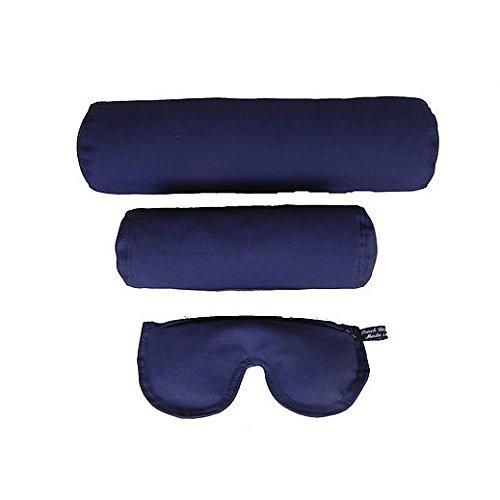 Peach Blossom Yoga 11002-A3 Meditation Kit for Yoga - A3 Light Blue
