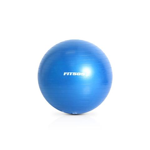 Penn Fitness Warehouse FIT-3094 55 cm Antiburst Ball - Blue