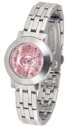 Penn State Nittany Lions Dynasty Ladies Watch with Mother of Pearl Dial