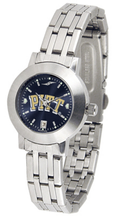 Pittsburgh Panthers Dynasty AnoChrome Ladies Watch