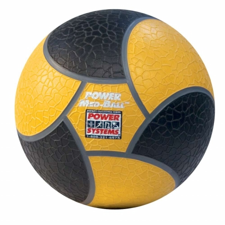 Power Systems 25202 2lb Elite Power Medicine Ball