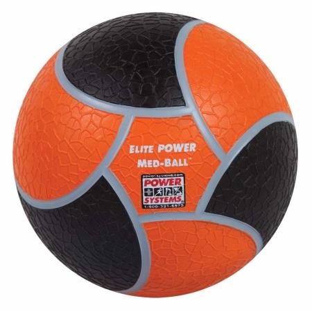 Power Systems 25220 Elite Power Medicine Ball