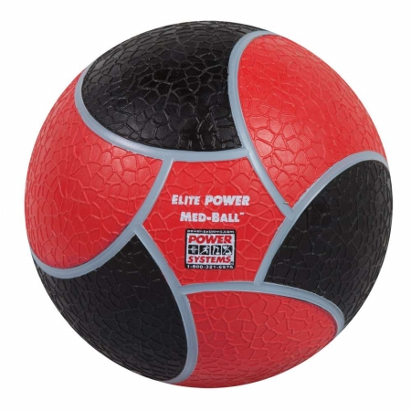 Power Systems 25225 Elite Power Medicine Ball