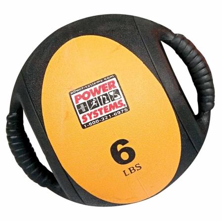 Power Systems 28322 CorBall Plus Medicine Ball