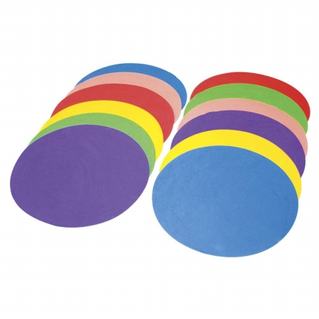 Power Systems 30760 Agility Dots - Set of 12