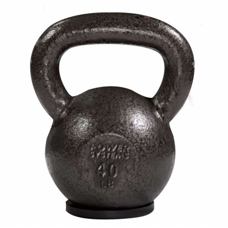 Power Systems 50322 Ultra Kettlebell 40 lbs