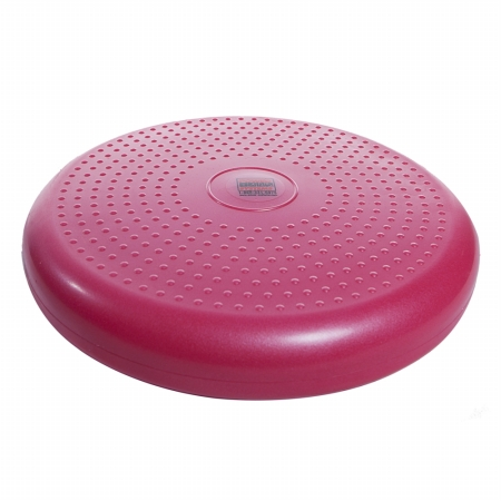 Power Systems 80160 13.5 Dia x 2.5 H Soft PVC VersaDisc - Red