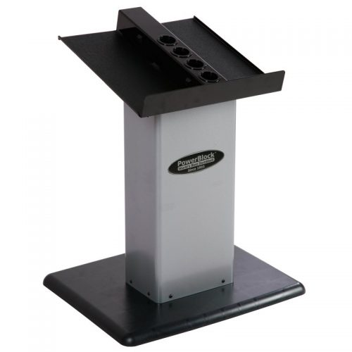 PowerBlock 600-00143-02 Powerblock Column Stand-Large