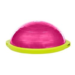 PowerSystems 70257 50 cm Bosu Sport Balance Trainer - Pink