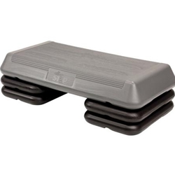 PowerSystems 91154 The Circuit Step - Black & Gray