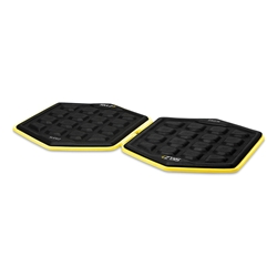 PowerSystems 93063 Slidez - Black & Yellow