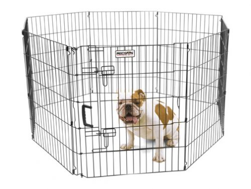 Precision Pet UltPen30 Ultimate Exercise Pen - 30