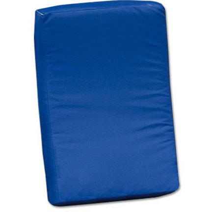 Pro-Down Collegiate Shield Blocking Dummy (Custom Colors)