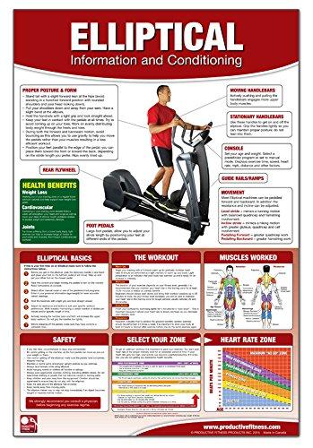 Productive Fitness CEL Elliptical