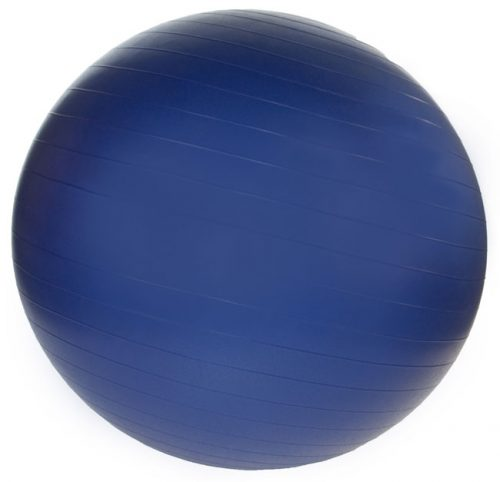 Professional Exercise Ball 85cm - Navy Blue