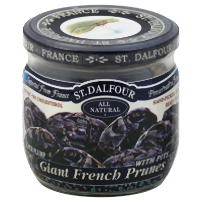 Prunes Giant French 7 OZ (Pack of 6)