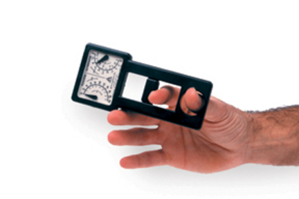 Psytech™ Finger Flexion / Extension Gauge