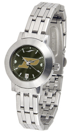Purdue Boilermakers Dynasty AnoChrome Ladies Watch