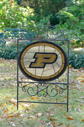 Purdue Boilermakers Yard Sign