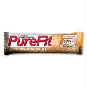 Pure Fit AY26937 Pure Fit Peanut Butter Crunch Bar -15x2 Oz