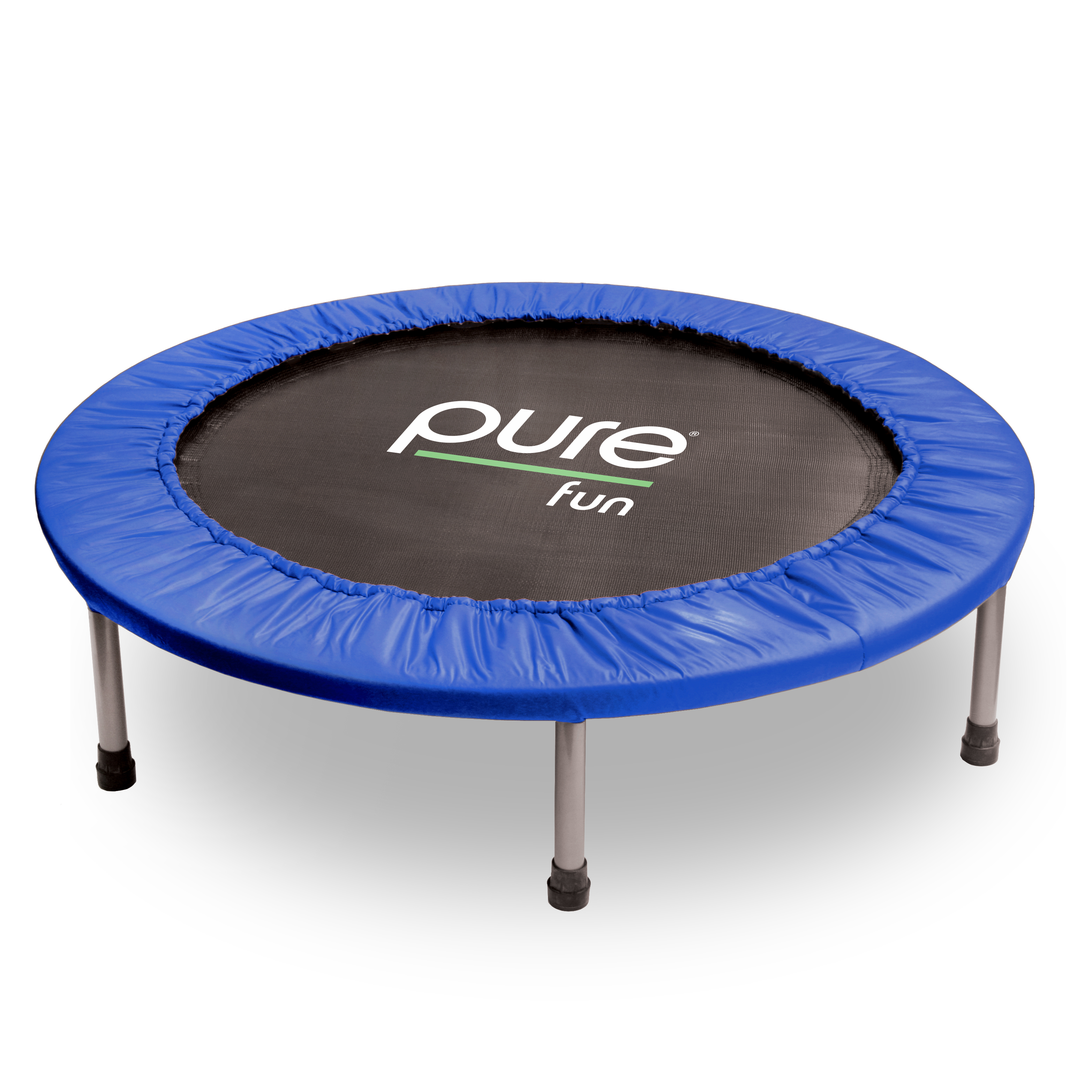 Pure Fun 9002MT 38 Inch Mini Rebounder Trampoline