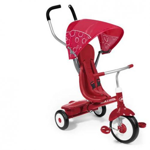 Radio Flyer 4-in-1 Stroller / Tricycle