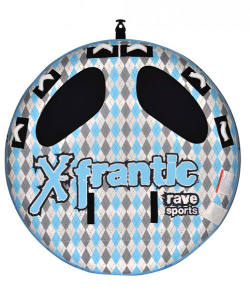 Rave Sport 02407 X-Frantic Rider Towable
