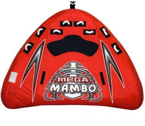 Rave Sports 02367 98 W x 20 H Mega Mambo