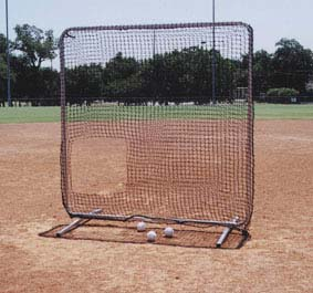 Replacement Slip-On Net for the Softball Pitcher Protector