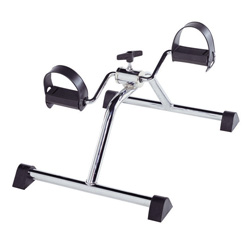 Roscoe Medical PED-EX Pedal Exerciser Chrome