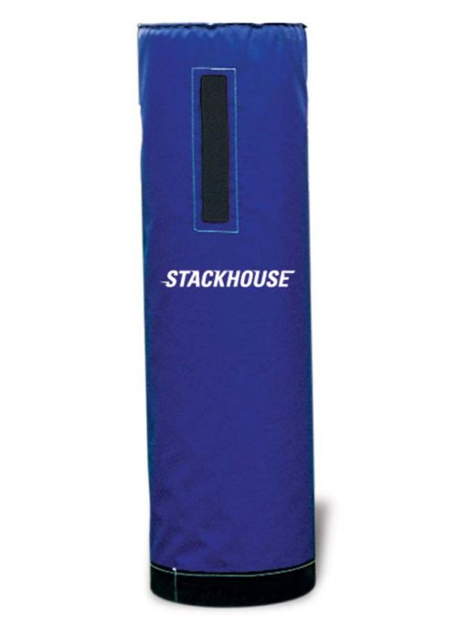 Roundhouse Blocking Dummy (Blue) from Stackhouse