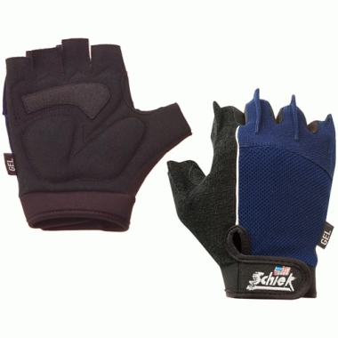 Schiek Sport 310-L Cycling Gel Glove Large