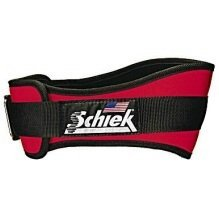 Schiek Sport L2006-XXL 6 Inch Leather Belt XXXL