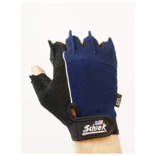 Schiek Sports H-310XL Cycling Gel Gloves - XL