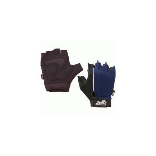Schiek Sports H-310XS Cycling Gel Gloves - XS