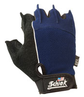 Schiek Sports H-510M Unisex Gel Cross Training & Fitness Gloves - Medium