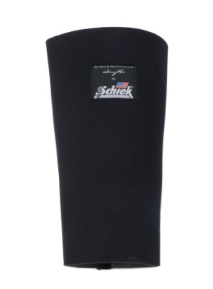 Schiek Sports S-1140L Tommy Kono Squatting Knee Sleeves - L