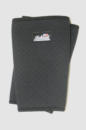 Schiek Sports S-1150L Schiek Perforated Knee Sleeves - L
