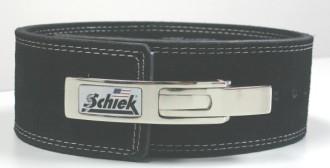 Schiek Sports S-L7010S Lever Competition Power Lifting Belt 10cm - S