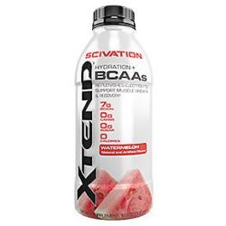 Scivation 3740110 16 oz. Xtend Rtd Watermelon 12 Drinks