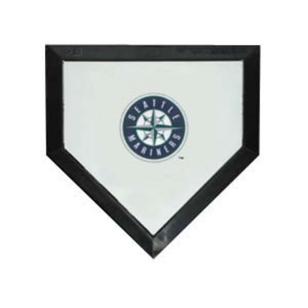 Seattle Mariners Licensed Authentic Pro Home Plate from Schutt