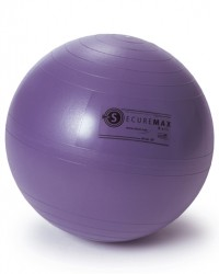 Sissel 160.013 Securemax Ball Blue & Purple - 55 cm